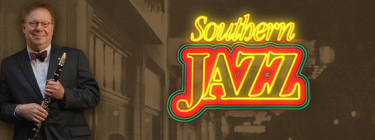 Southern Jazz Remember the Music
